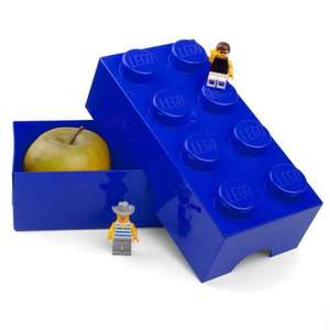 Lego Lunchbox- £3.99 @ Home Bargains