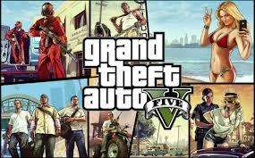 GTA V[XBOX 360 OR PS3] £34.99 with code TD-GL4Q [TESCO]