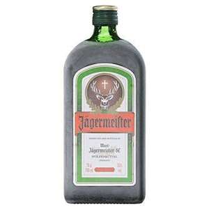 70cl Jagermeister at Makro only £15.59 including VAT
