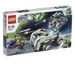 Lego Galaxy Squad 70704 Vermin Vaporizer £32.90 delivered @ Pixmania