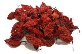 10 Grams of Naga Bhut Jolokia Chillies aka Ghost Pepper 99p (was £1.59) for 3 days only (approx 9 pods) - £2.18 delivered @ Chillies On The Web