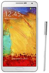 Galaxy Note 3/Galaxy Gear - First Deals + Preorder Special @ Phones 4 U (Total Term = £1128)