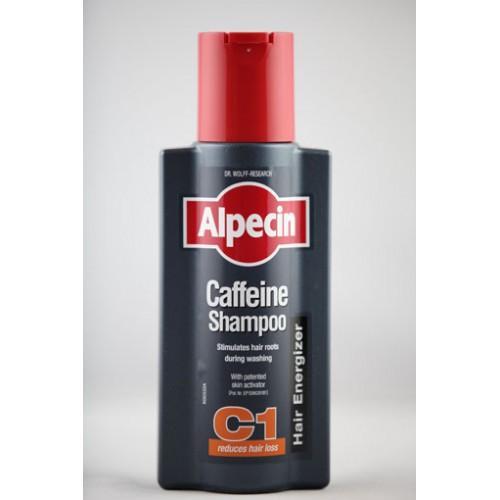 Alpecin Caffeine Shampoo 3 bottles for £9.61 @ Boots