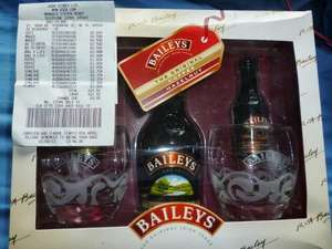 Bailey's Flavours Gift Set was £10 now £6@Asda - Ballyclare