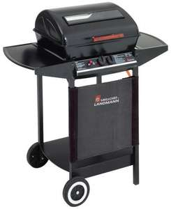 Landmann Grill Chef 12375 FT 2 Burner Gas Barbecue with Flame Tamer £29.99 @ b&m