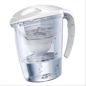 Aqua optima water filter jug + 1 year supply of filters + free delivery £20 @ Amazon