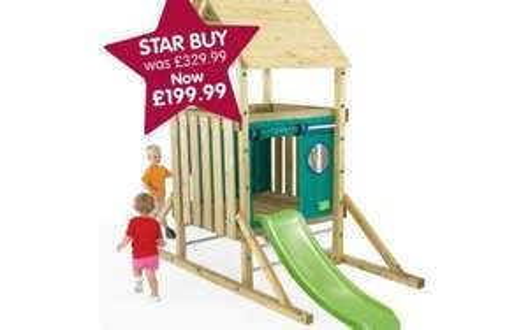 Tp playhouse £199.99 @ TP Toys