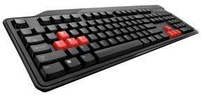 Corsair Raptor LK1 Gaming Keyboard and Mouse for £17 @ Ebuyer