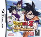 Dragon Ball Z: Goku Densetsu [Nintendo DS] from Play - £9.99 (+4% Quidco)