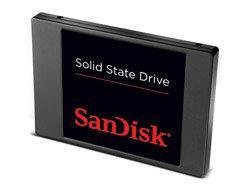 SanDisk 256GB SATA 6GB/s 2.5 Inch Internal SSD @ Amazon £115.97 Delivered