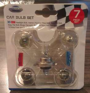 H7 car bulb set. £1 @ Poundland