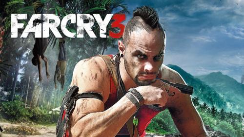 Far Cry 3 @ Steam - £9.99