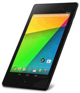 Nexus 7 2nd Generation (2013) 16GB £184.99 and 32GB £224.99 GAME - Using Code