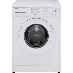 Beko WM6112 Washing Machine - White 152.94 Delivered @ Homebase
