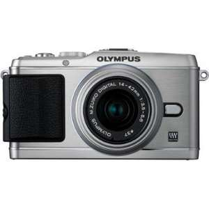 Olympus PEN E-P3 + 14-42mm Lens Kit @ Calumet for  £ 375.00 delivered