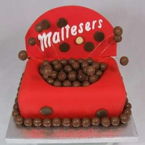 Maltesers box 120g £1 at Asda and Tesco. Free with Shopitize app