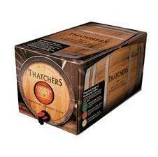 Thatchers Cheddar Valley Cider 6% 20L box (35 pints) £42.00 delivered (£1.19/pint)