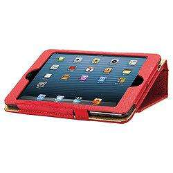 Griffin Ipad mini moxy slim red python WAS £25 NOW £12 @ Tesco Direct