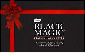 Black Magic 564g LARGE box £3.99 @ Home Bargains