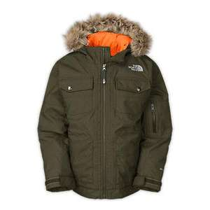 North Face Yellowband Down Parka - £136.80 down from £280 at Millets