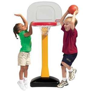 Little Tikes Easy Score Basketball Set £24.99 (was £49.99) Toys R Us - Free Click and Collect
