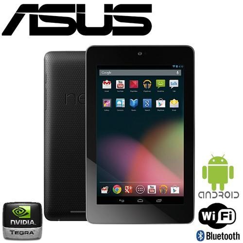 Asus Google Nexus 7 32Gb (v1) Refurbished - £119 @ eBay Tesco Outlet