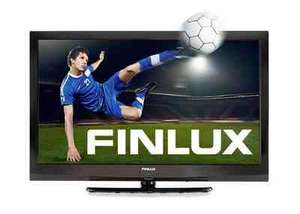 "Finlux 42""Inch 3D LED TV Full HD 1080p Freeview USB PVR Recording. £299 Delivered FinluxUK Via Ebay."