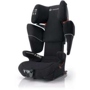 Concord Transformer X-Bag - Group 2-3 Car Seat (Isofix) £79.99 Delivered @Argos