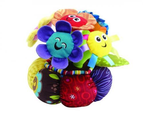 Lamaze Soft Chime Garden Tesco Instore RRP £13 £4.85