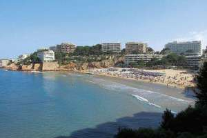 7 Nights - Spain from £72pp Self Holidays in Costa Brava or Costa Dorada including hotel and flight  -price based on 2 adults and 1 child @ On the Beach