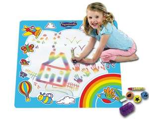 Tomy Rainbow Aquadoodle - £10 @ Amazon