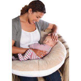 Argos Baby Feeding Pillow £12.49 half price