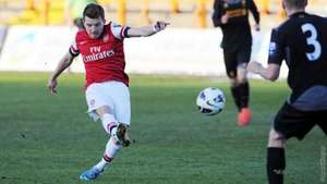 Arsenal vs West Brom under 21s tonight - £4 adults £2 kids / over 65