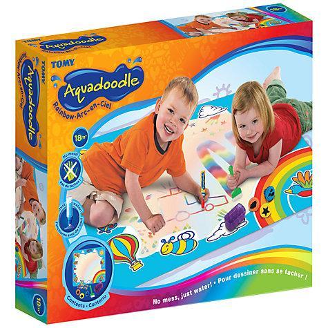 Aquadoodle Rainbow £10 @ John Lewis