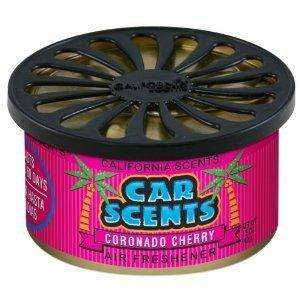 California Scents Coronado Cherry Car Air Freshener Only £1.99 Inc Delivery @ Ebay/waxacar_styling