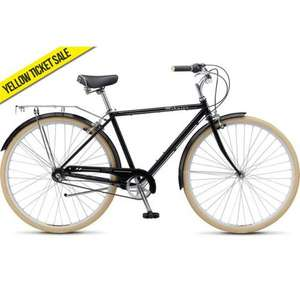 Schwinn Coffee 3 speed hybrid bike size s/m £174.99 delivered at Rutland Cycling