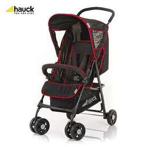 Hauck Sports Buggy down to £18 from £30 @ ASDA instore only