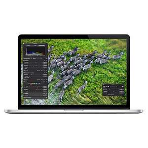 "Apple MacBook Pro with Retina Display, ME665B/A, Intel Core i7, 2.7GHz, 512GB Flash, 16GB RAM, 15.4""  £2299 @JohnLewis"