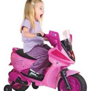 Chad valley princess ride on battery powered motor scooter was £64.99 now £24.99 @ Argos