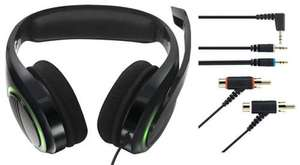 Sennheiser X320 Xbox 360 Headset 2 year guarantee rrp £89.99 now £19.99 delivered @Consumer electricals Ebay