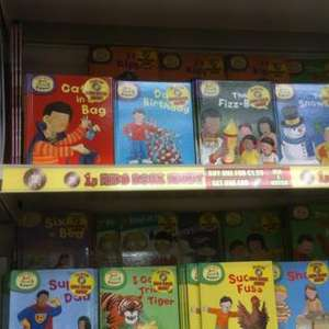 Oxford Reading tree childrens books - phonics - The Works in store & online
