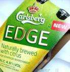 4 Pack of Carlsberg Edge - Only £2 a Pack