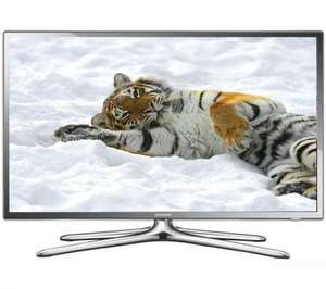 "Samsung UE32F6200 Smart 32"" LED TV @ Currys SAVE £200 now just £379 + 1.5% Quidco HD Freeview, 4 HDMI Ports and 3 USB Ports"