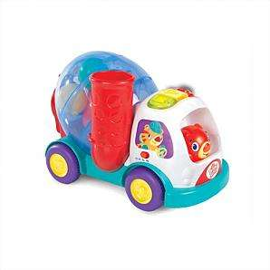 Bright Starts Swirl and Roll Truck - was £19.99 now £4.99 ASDA ONLINE
