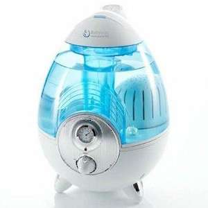 Babyway Ultrasonic Humidifier (RRP:£89.99) £22.97 Delivered Free @ Amazon