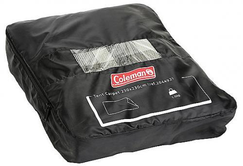 Coleman Instant 4 Tourer Carpet  WAS £39.99 now £5.00 @ Halfords