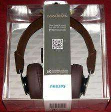 Philips - Citiscape DownTown Headphones only £25 @ Tesco Instore Only (RRP £59.95)