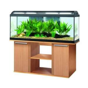 MARINA 160 AQUARIUM AND CABINET/STAND £184.95 @ Seapets