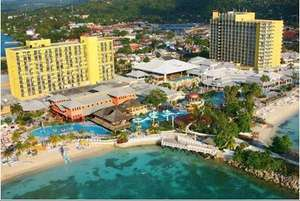 Sunset Jamaica Grande (4 star)  Ocho Rios, Jamaica, AI, with fly £503 @ holidaydiscountcentre