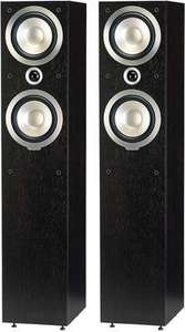 Tannoy Mercury V4 Floorstanding Speakers - £199.95 @ Richer Sounds